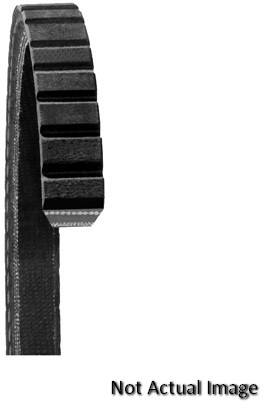 Dayco 15350 Accessory Drive Belt Fits 1983-1986 Ford LTD