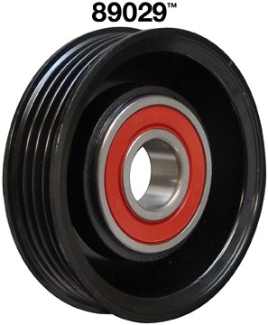 Dayco 89029 Drive Belt Idler Pulley Fits 1994-2001 Acura Integra
