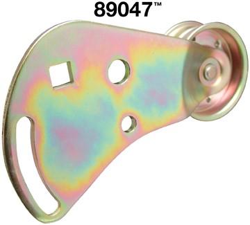Dayco 89047 Drive Belt Idler Pulley Fits 1987-1987 Ford Aerostar