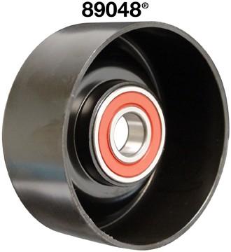 Dayco 89048 Drive Belt Idler Pulley Fits 1992-1993 Dodge D150