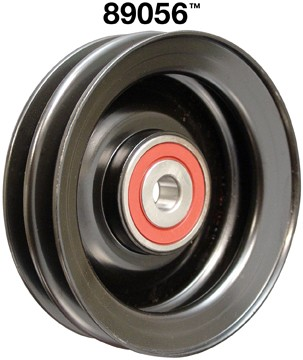 Dayco 89056 Drive Belt Idler Pulley Fits 1985-1985 Dodge Diplomat