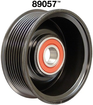 Dayco 89057 Drive Belt Idler Pulley Fits 1995-1997 Ford E-350 Econoline