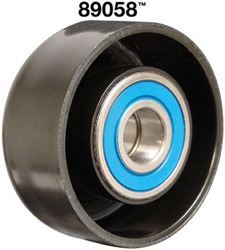 Dayco 89058 Drive Belt Idler Pulley Fits 2004-2012 Chevrolet Colorado
