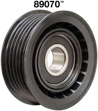 Dayco 89070 Drive Belt Idler Pulley Fits 2005-2006 Chrysler Crossfire