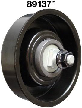 Dayco 89137 Drive Belt Idler Pulley Fits 2001-2005 Chrysler Sebring