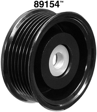 Dayco 89154 Drive Belt Idler Pulley Fits 2000-2009 Toyota Tundra