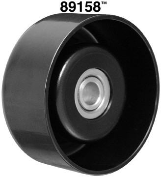 Dayco 89158 Drive Belt Idler Pulley Fits 2005-2010 Toyota 4Runner