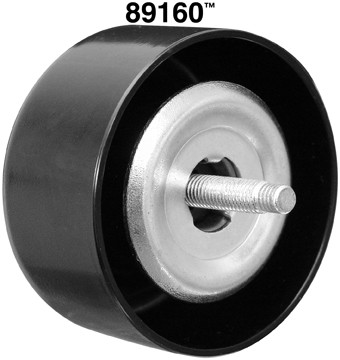 Dayco 89160 Drive Belt Idler Pulley Fits 2006-2006 Buick Terraza