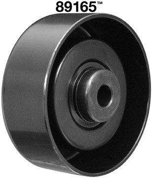 Dayco 89165 Drive Belt Idler Pulley Fits 2001-2007 Chevrolet Silverado 3500