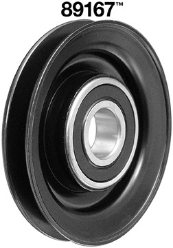 Dayco 89167 Drive Belt Idler Pulley Fits 1985-1986 Ford Tempo