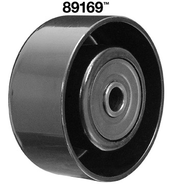 Dayco 89169 Drive Belt Idler Pulley Fits 2003-2010 Toyota 4Runner