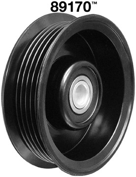 Dayco 89170 Drive Belt Idler Pulley Fits 1987-1988 Chevrolet S10