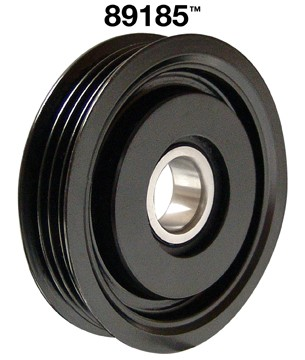 Dayco 89185 Drive Belt Idler Pulley Fits 1985-1987 Honda Prelude