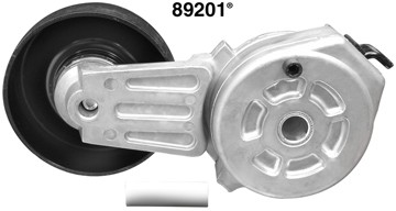 Dayco 89201 Drive Belt Tensioner Assembly Fits 1987-1989 Chevrolet Astro