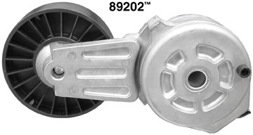 Dayco 89202 Drive Belt Tensioner Assembly Fits 1987-1989 GMC R3500