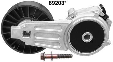 Dayco 89203 Drive Belt Tensioner Assembly Fits 1987-1987 Oldsmobile Firenza