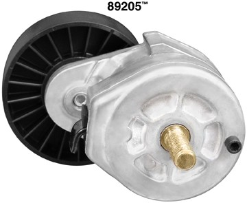 Dayco 89205 Drive Belt Tensioner Assembly Fits 1987-1988 Ford Thunderbird