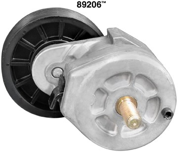 Dayco 89206 Drive Belt Tensioner Assembly Fits 1987-1988 Ford Thunderbird