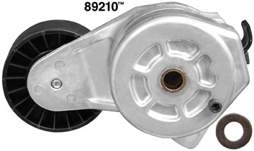 Dayco 89210 Drive Belt Tensioner Assembly Fits 1985-1985 Cadillac Commercial Chassis