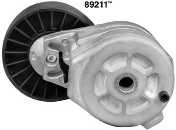 Dayco 89211 Drive Belt Tensioner Assembly Fits 1987-1989 Chevrolet S10 Blazer