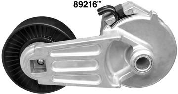 Dayco 89216 Drive Belt Tensioner Assembly Fits 1987-1987 Dodge Royal Mini Ram