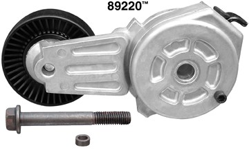 Dayco 89220 Drive Belt Tensioner Assembly Fits 1983-1988 Ford Thunderbird