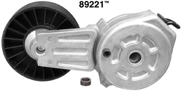 Dayco 89221 Drive Belt Tensioner Assembly Fits 1988-1991 Ford E-250 Econoline Club Wagon