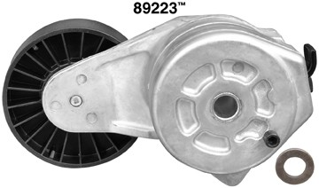 Dayco 89223 Drive Belt Tensioner Assembly Fits 1992-1993 Cadillac Commercial Chassis