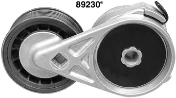 Dayco 89230 Drive Belt Tensioner Assembly Fits 1994-2000 Ford Ranger