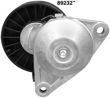 Dayco 89232 Drive Belt Tensioner Assembly Fits 1993-1997 Chevrolet Camaro
