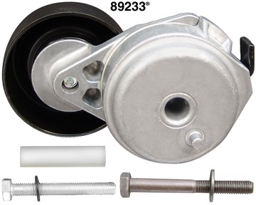 Dayco 89233 Drive Belt Tensioner Assembly Fits 1992-2008 Ford Ranger