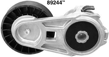 Dayco 89244 Drive Belt Tensioner Assembly Fits 1992-1994 Ford Tempo