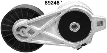 Dayco 89248 Drive Belt Tensioner Assembly Fits 1991-1996 Ford Escort