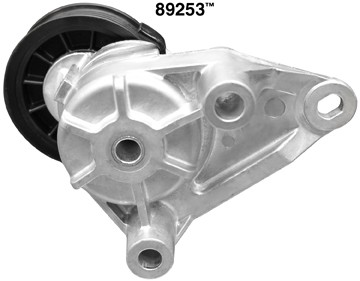Dayco 89253 Drive Belt Tensioner Assembly Fits 1999-2000 GMC Sierra 2500