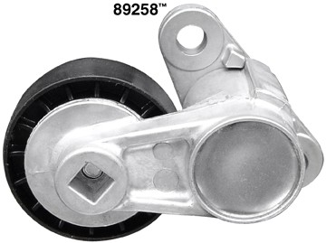 Dayco 89258 Drive Belt Tensioner Assembly Fits 1999-2000 GMC Sierra 2500
