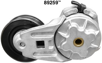 Dayco 89259 Drive Belt Tensioner Assembly Fits 2002-2007 Chevrolet Silverado 3500