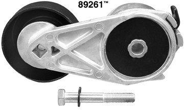Dayco 89261 Drive Belt Tensioner Assembly Fits 1992-2011 Ford Ranger