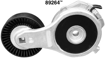 Dayco 89264 Drive Belt Tensioner Assembly Fits 1998-2002 Chevrolet Cavalier