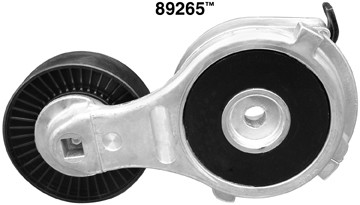 Dayco 89265 Drive Belt Tensioner Assembly Fits 1998-2003 Chevrolet S10