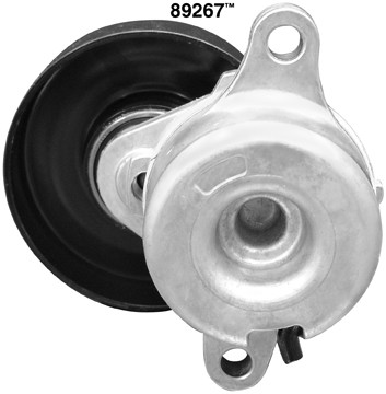 Dayco 89267 Drive Belt Tensioner Assembly Fits 1999-2003 Chevrolet Tracker