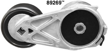 Dayco 89269 Drive Belt Tensioner Assembly Fits 2004-2007 Buick Rainier