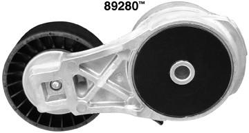 Dayco 89280 Drive Belt Tensioner Assembly Fits 2001-2003 Chrysler Voyager