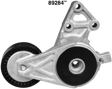 Dayco 89284 Drive Belt Tensioner Assembly Fits 1998-2006 Volkswagen Beetle