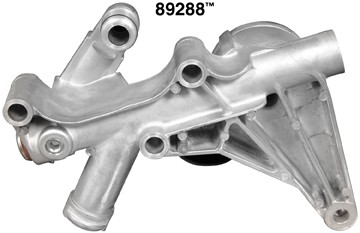 Dayco 89288 Drive Belt Tensioner Assembly Fits 1995-1998 Chevrolet Camaro