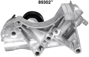 Dayco 89302 Drive Belt Tensioner Assembly Fits 2000-2003 Pontiac Grand Prix