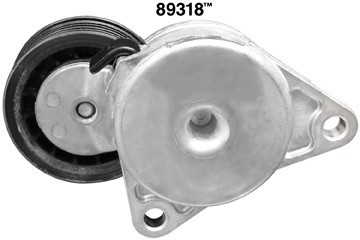 Dayco 89318 Drive Belt Tensioner Assembly Fits 1998-2000 Ford Contour