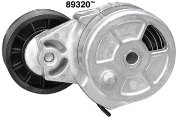 Dayco 89320 Drive Belt Tensioner Assembly Fits 1994-1995 Chevrolet C2500