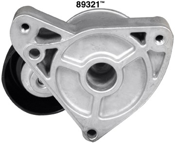 Dayco 89321 Drive Belt Tensioner Assembly Fits 2003-2007 Honda Accord