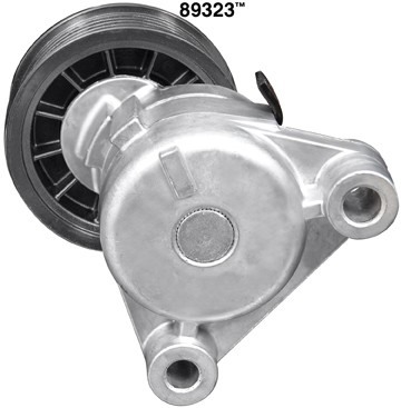 Dayco 89323 Drive Belt Tensioner Assembly Fits 2001-2006 Chevrolet Suburban 2500