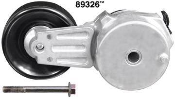 Dayco 89326 Drive Belt Tensioner Assembly Fits 1988-1988 Chevrolet Blazer